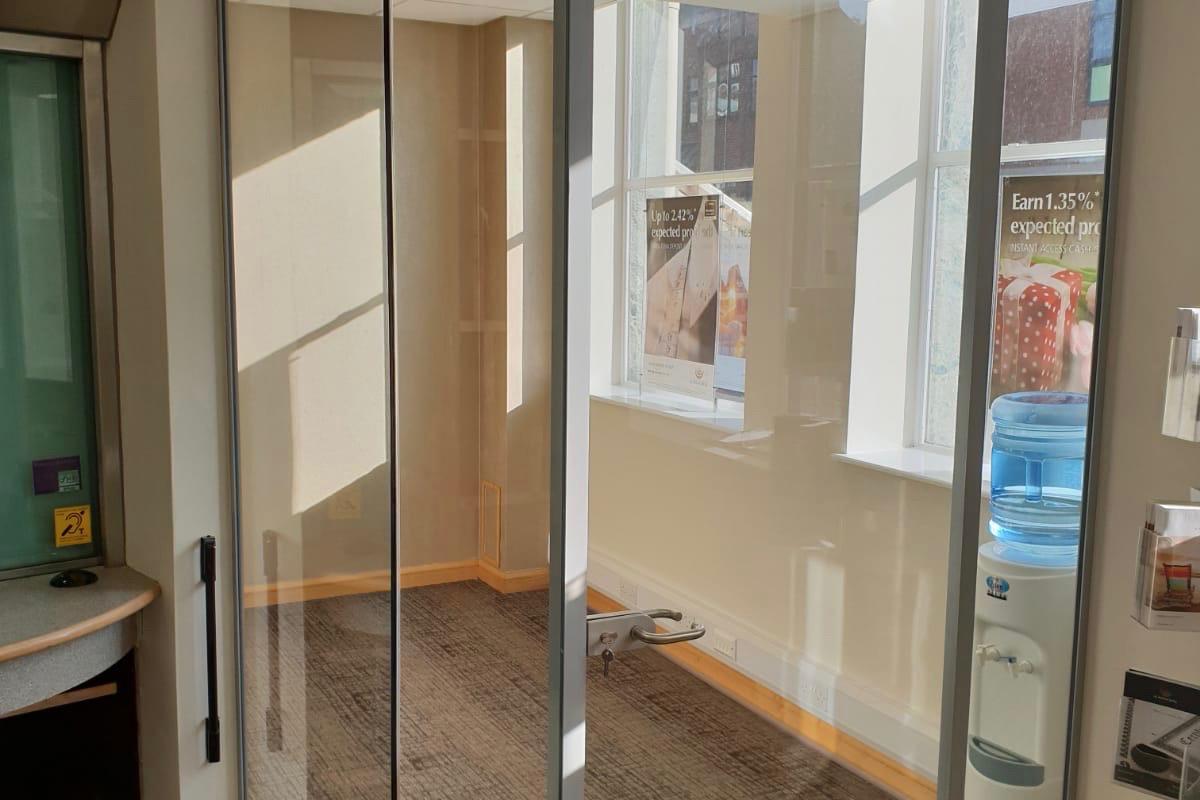 Nash Glass Doors Image